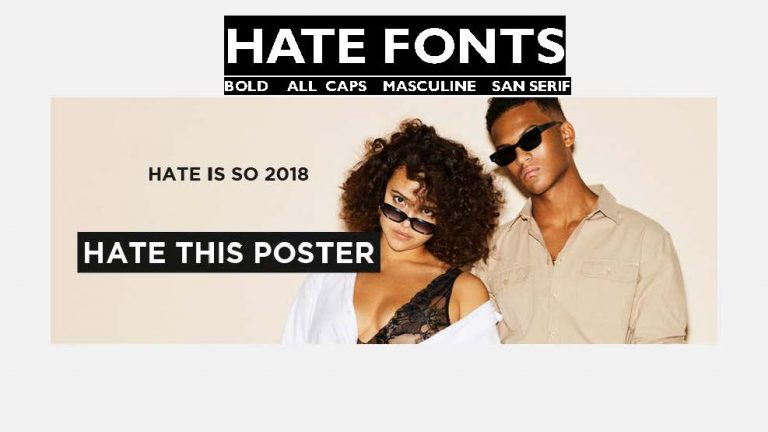 Hate bianco_Side_3